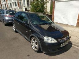 Vauxhall Corsa Twinport 1.4 SRI