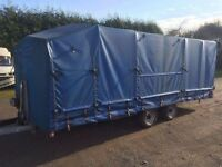 Trailer/ car transporter for sale