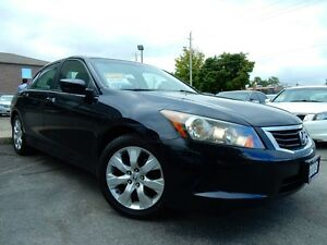 2008 Honda Accord EX | P.SUNROOF | ONE OWNER  | ACCIDENT FREE