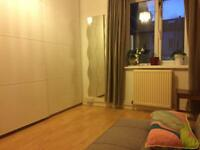 Small double room with garden veiw