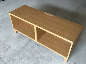 Lovely solid TV unit for sale