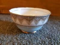 1 Fine English China Bowl