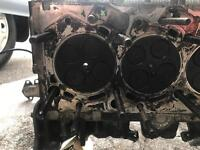 Ford transit mk7 2.2 head with valves