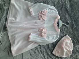 **Pink/ white Coco Set**