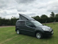 Citroen Berlingo Campervan