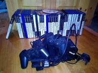 Playstation 2 & games PS2
