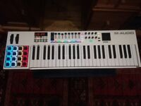 M-Audio Code49 Midi Controller & Keyboard - Excellent Condition
