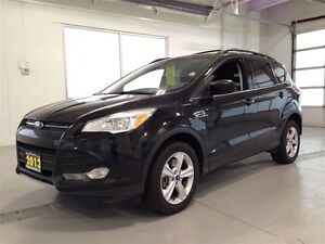 2013 Ford Escape SE| 4WD| SYNC| HEATED SEATS| 84,237KMS Kitchener / Waterloo Kitchener Area image 3