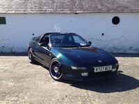 Wanted *R727 WCS* Toyota mr2