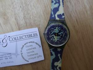 "FS: ""Swatch"" Watches London Ontario image 2"