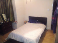 Large double room for short term let. 5th feb - 20th march 2018