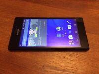 Sony Xperia M2 D2303 - Black - EE - Virgin - BT mobile - Tmobile