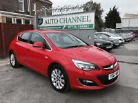 Vauxhall Astra 2.0 CDTi 16v Elite 5dr£5,495 p/x welcome 1 YEAR FREE WARRANTY. NEW MOT