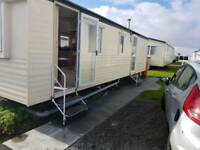 Static Caravan Trecco Bay
