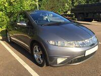 Honda Civic 2.2 I CTDi ES 5dr Manual 65 mpg - HPI clear