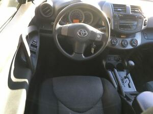 2010 Toyota RAV4 Sport/METICULOUS SERVICE HISTORY/PRICED FOR A Q Kitchener / Waterloo Kitchener Area image 15