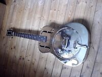 Steel Guitar Vintage Acoustic Resonator
