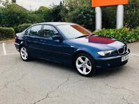 BMW 320D 54 REG 100K ONLY
