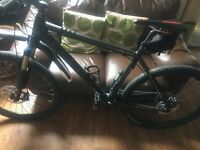 Cube Mens bike