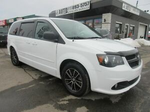 2014 Dodge Grand Caravan Camera - DVD -  Remote Starter - Stow &