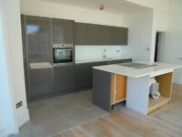 Luxurious and spacious on ebedroom apartment, newly refurbished and located in Hastings