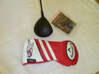 CALLAWAY XR Pro DRIVER- genuine, as new.