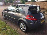 RENAULT MEGANE EXTREME 16V LONG MOT STARTS AND DRIVES PERFECT