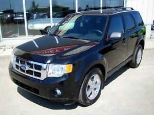 2011 Ford Escape XLT 4x4 Regina Regina Area image 2