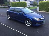 Vauxhall Astra 1.9 cdti Sri+ 150bhp