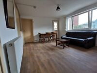A SPACIOUS NEWLY DECORATED TWO DOUBLE BEDROOM FLAT TO RENT IN HOLYROOD, CITY CENTRE, EDINBURGH