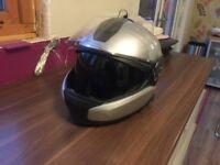 bmw system 6 motorcycle helmet.