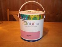 Tin of Paint