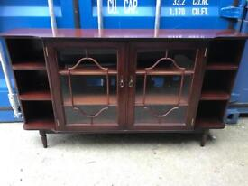 Modern display cabinet/tv stand maybe with FREE DELIVERY PLYMOUTH AREA