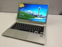 Samsung Series 9 ultrabook i5 3rd 4GB 128GB SSD Windows 8.1 pre-installed