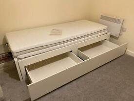 IKEA Flekke Day Bed
