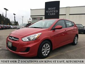 2016 Hyundai Accent CERTIFIED   NO ACCIDENTS