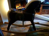 Mamas and Pappas rocking horse