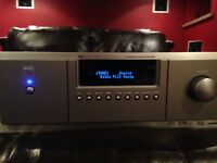 NAD M15 Surround Sound Preamplifier Processor