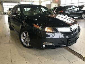 2013 Acura TL | Tech | Finance from 0.9 % Extended Acura Warrant