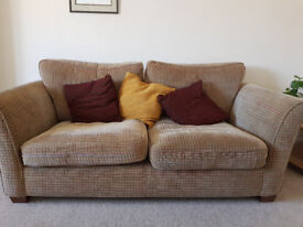 High quality Sofa available for sale - requiring pickup