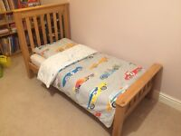 Beautiful Cot Bed / Junior Bed