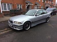 BMW E36 328i Sport Coupe (NOT Mercedes, Audi, Ford, VW, Turbo )