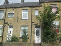 3 BED TERRACE TO LET IN EAST BOWLING DSS CONSIDERED