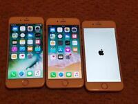 3x iPhone 6 16gb EE excellent condition
