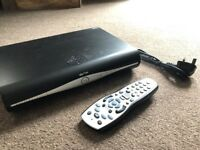 SKY +HD Box 500GB (with built in Wi-Fi, Sky Remote and Power Lead) - DRX890WL