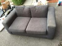 2 seater couch for free