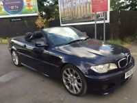 BMW 330 CI M SPORT CONVERTIBLE(2006)AUTOMATIC