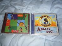 PROCOL HARUM - A SALTY DOG/HOME.2xCD.BRAND NEW/SEALED.