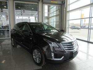 2017 Cadillac XT5 Luxury NAVIGATION, AWD, 2 SETS OF TIRES
