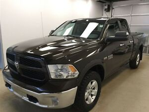 2013 Ram 1500 Outdoorsman- Remote Start, Touchscreen